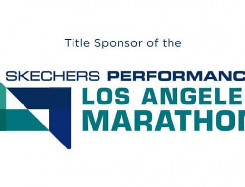 Skechers Performance™ Los Angeles Marathon®