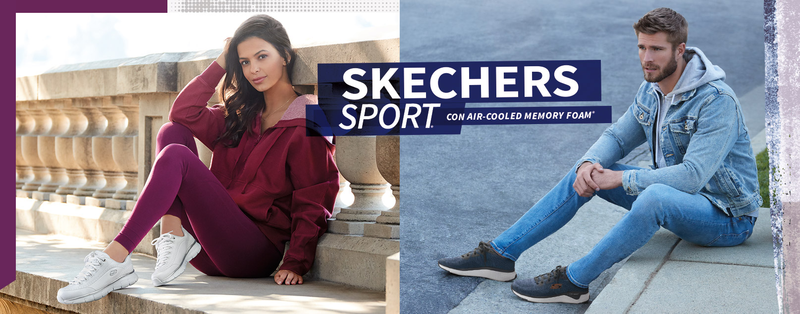 skechers mujer argentina
